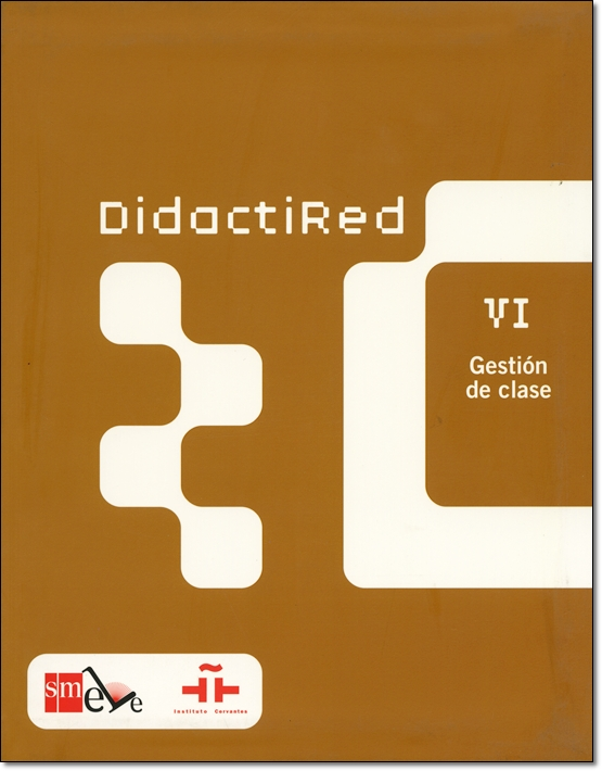 DIDACTIRED VI. GESTION DE CLASE