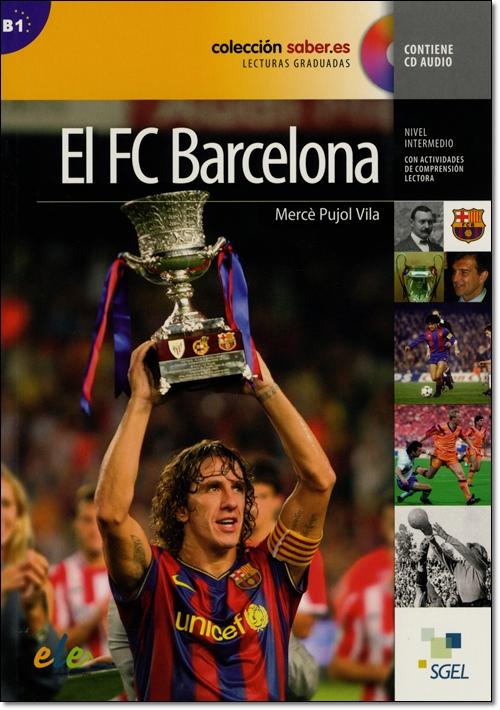 EL FC BARCELONA + CD