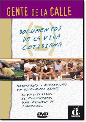 GENTE DE LA CALLE 1 / DVD