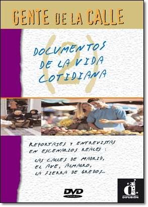 GENTE DE LA CALLE 2 / DVD