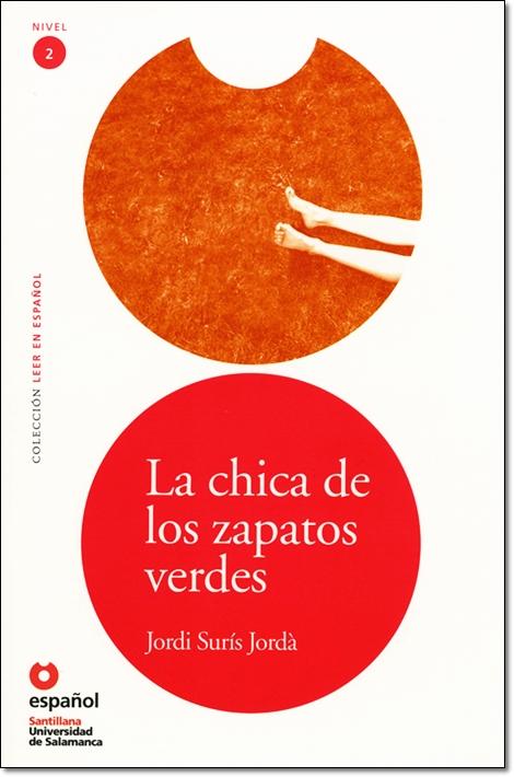 LA CHICA DE LOS ZAPATOS VERDES