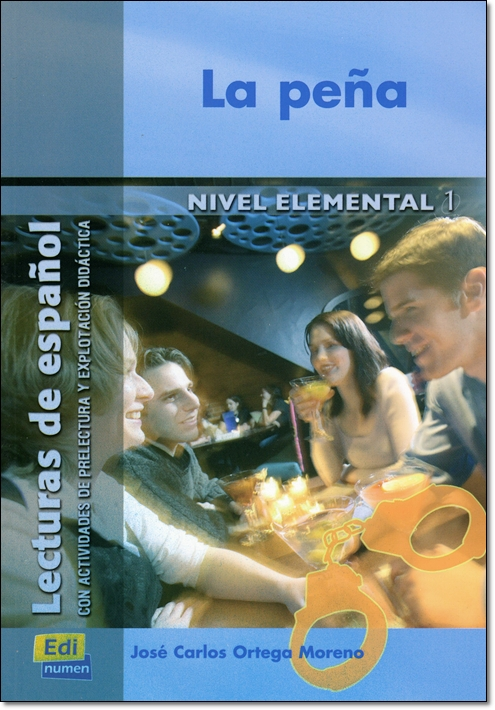 LA PENA ( Lecturas de espanol Elemental 1 )