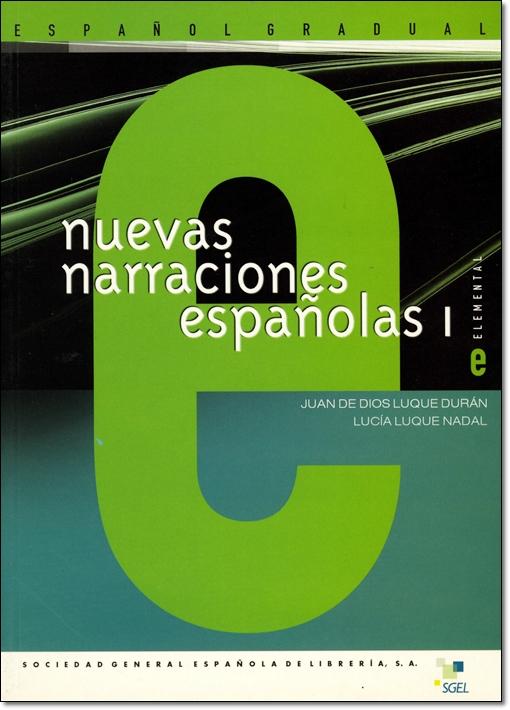 NUEVAS NARRACIONES ESPANOLAS NIVEL 1