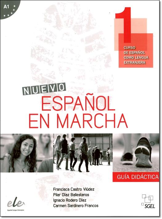 NUEVO ESPANOL EN MARCHA 1 GUIA DIDACTICA