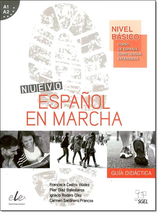 NUEVO ESPANOL EN MARCHA NIVEL BASICO GUIA DIDACTICA