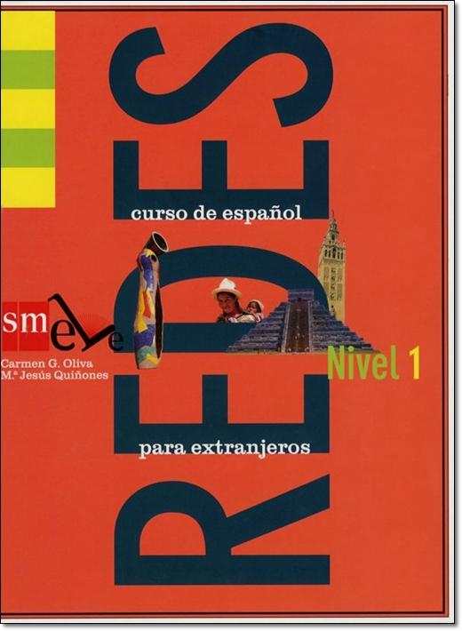 REDES 1. LIBRO DEL ALUMNO + CD