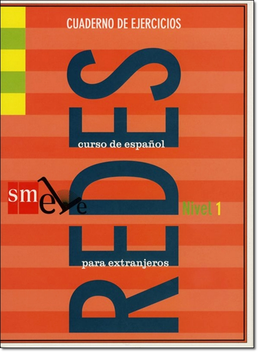 REDES 1. CUADERNO DE EJERCICIOS + CD