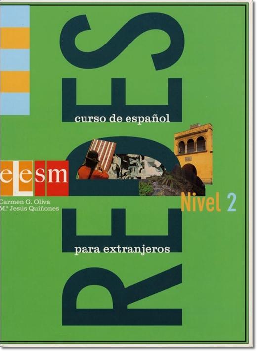 REDES 2. LIBRO DEL ALUMNO + CD