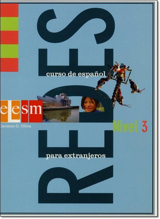 REDES 3. LIBRO DEL ALUMNO + CD