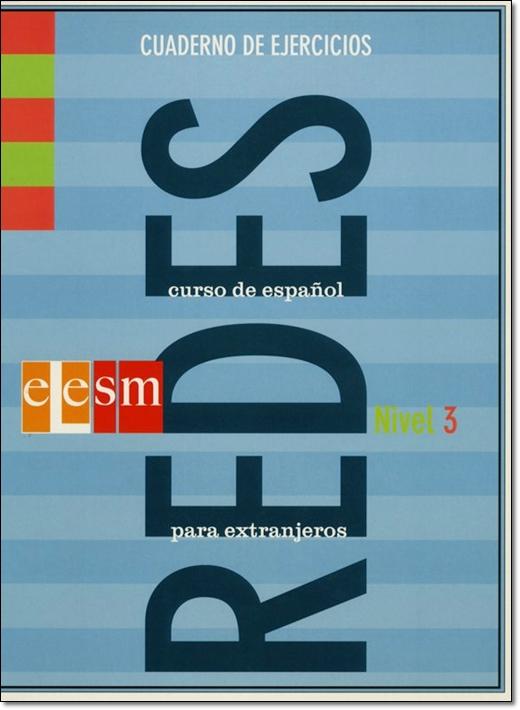 REDES 3. CUADERNO DE EJERCICIOS