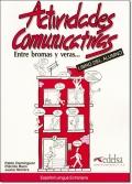 ACTIVIDADES COMUNICATIVAS LIBRO DEL ALUMNO