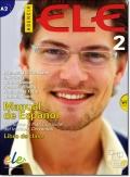 ワケあり本:AGENCIA ELE 2. LIBRO DEL ALUMNO + MP3
