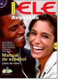 AGENCIA ELE AVANZADO LIBRO DE ALUMNO +CD