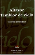 ALTAZOR/TEMBLOR DE CIELO