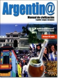 ARGENTIN@, MANUAL DE CIVILIZACION + CD