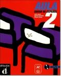 AULA 2. LIBRO DEL ALUMNO + CD