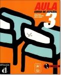 AULA 3. LIBRO DEL ALUMNO + CD
