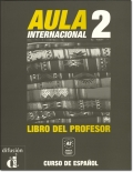 AULA INTERNACIONAL 2. LIBRO DEL PROFESOR