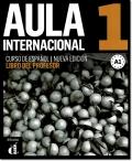 AULA INTERNACIONAL 1 NUEVA EDICION. LIBRO DEL PROFESOR