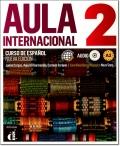 AULA INTERNACIONAL 2 NUEVA EDICION. LIBRO DEL ALUMNO + CD