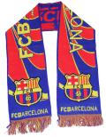 F.C. バルセロナ オフィシャル ニットマフラー F