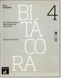 BITACORA 4. CUADERNO DE EJERCICIOS + CD