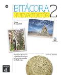 BITACORA 2 NUEVA EDICION. LIBRO DEL ALUMNO + CD
