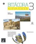 BITACORA 3 NUEVA EDICION. LIBRO DEL ALUMNO + CD