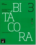 BITACORA 3. CUADERNO DE EJERCICIOS + CD