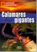 CALAMARES GIGANTES + DVD