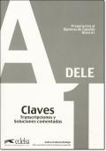 Preparacion al Diploma de Espanol DELE, A1. CLAVES (解答集のみ)