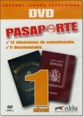 PASAPORTE ELE A1 DVD
