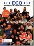 ワケあり本:ECO A1 LIBRO DEL ALUMNO + CD
