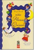 EL GRAN LIBRO DEL NINO ALONSO QUIJANO