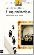 EL TAPIZ MISTERIOSO ( EL BARCO DE VAPOR )