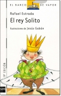 EL REY SOLITO ( EL BARCO DE VAPOR )