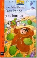 FRAY PERICO Y SU BORRICO ( EL BARCO DE VAPOR )