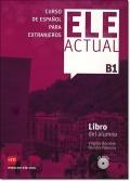 ELE ACTUAL B1. LIBRO DEL ALUMNO + CD