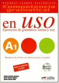 COMPETENCIA GRAMATICAL EN USO A1 + CD & CLAVES