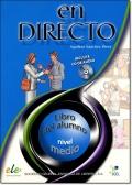 EN DIRECTO 2 MEDIO LIBRO DEL ALUMNO + CD