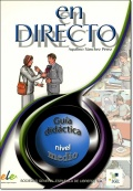 EN DIRECTO 2 MEDIO GUIA DIDACTICA