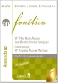EN FONETICA NIVEL AVANZADO B2 + CD