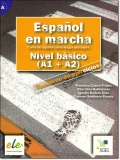 ESPANOL EN MARCHA Nivel basico ( A1 + A2) CUADERNO DE EJERCICIOS
