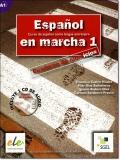 ESPANOL EN MARCHA 1 CUADERNO DE EJERCICIOS + CD
