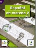 ESPANOL EN MARCHA 2 CUADERNO DE EJERCICIOS + CD