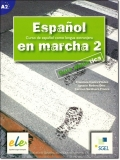 ESPANOL EN MARCHA 2 GUIA DIDACTICA