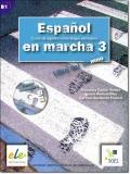 ESPANOL EN MARCHA 3 LIBRO DEL ALUMNO + CD