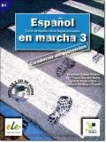 ESPANOL EN MARCHA 3 CUADERNO DE EJERCICIOS + CD