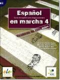 ESPANOL EN MARCHA 4 CUADERNO DE EJERCICIOS