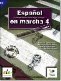 ESPANOL EN MARCHA 4 CUADERNO DE EJERCICIOS + CD